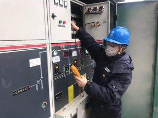 """新野县供电公司:全力保障""""疫""""线医疗机构可靠用电"""