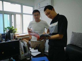 郑州市二七区纪监委助力优化营商环境工作