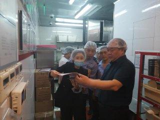 郑州市二七区市场监管局:创新工作思路打造一流营商环境