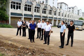 潢川县拟新建或改扩建18所学校