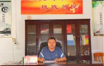 南阳市城乡一体化示范区枣林街道冉营社区全域参与共创共建共享