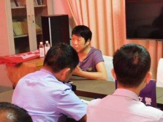 杞县交警大队开展事故应急救援心肺复苏培训