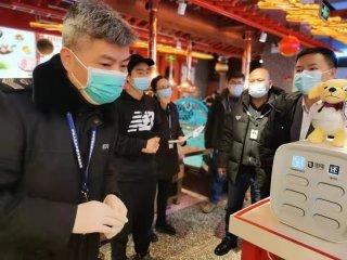 郑州市二七市场监管局周密部署抓好餐饮环节食品安全