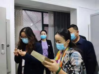 郑州市二七区市场监管局开展医疗美容机构专项整治