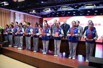 《潢川县红色故事》学生读本举办首发式
