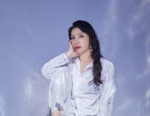 苏碧惠专辑《多情的温柔》全网上线